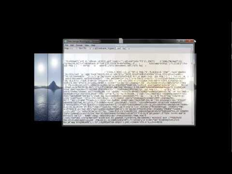 How to send corrupted Word Docx