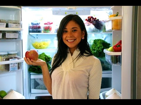 How to Wash and Store your Fruits and Vegetables