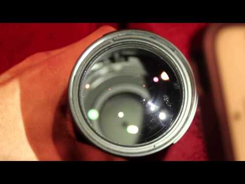 How To Check Your Camera Lens For Fungus