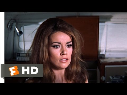 Xxx Mp4 Thunderball 10 10 Movie CLIP Domino 39 S Revenge 1965 HD 3gp Sex