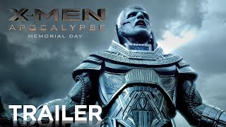 X-Men: Apocalypse | Teaser Trailer [HD] | 20th Century FOX
