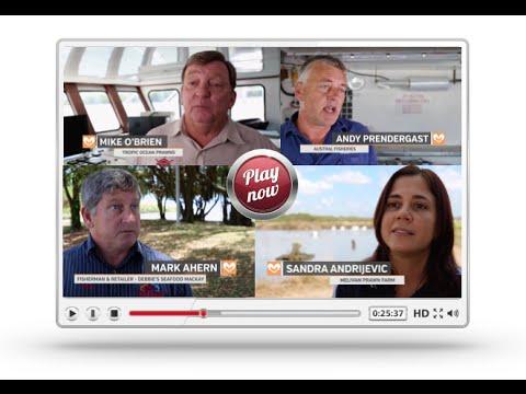 Campaign 2015 - Love Australian Prawns