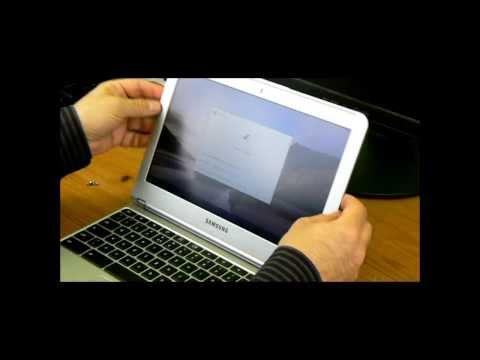 Samsung Chromebook 303C How to Repair or Replace Screen Display