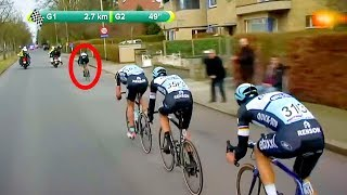 How Did Quickstep LOSE This Race?! Tom Boonen and Niki Terpstra OUTFOXED by Ian Stannard