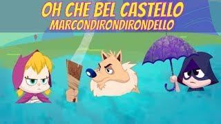 Cappuccetto Rosso Canzoni Per Bambini E Bimbi Piccoli