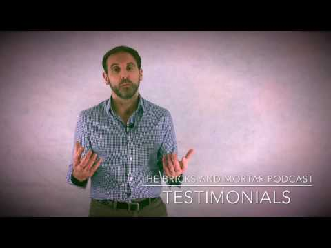 Choosing an estate agent - Testimonials