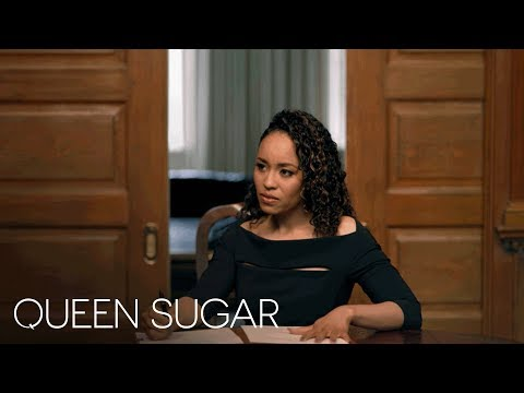 Charley Puts Community First in Season 3 of Queen Sugar | Queen Sugar | Oprah Winfrey Network