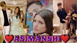 Asimanshi new tik tok videos. #asimanshi
