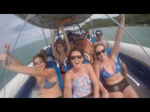 AUSTRALIA   Sydney, The Great Barrier Reef and Cairns Turtle Rehab Center
