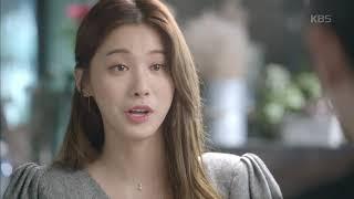 황금빛 내 인생 - 박시후·유인영, 서로 사랑찾아 행복한 파혼~.20171216