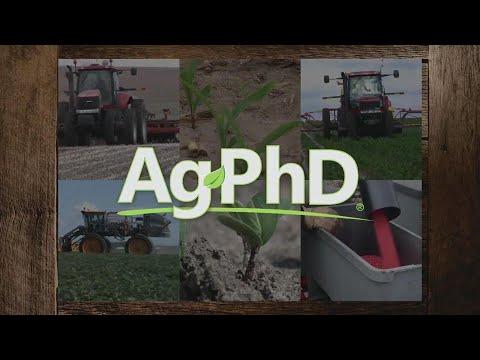 Ag PhD Show #1050 (Air Date 5-20-18)