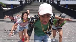 Dance OST One Fine Day - Vamos De Fiesta #1
