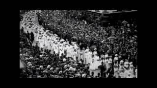 Suffragettes and Emily Davison
