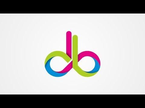 Best 3D Logo Design | CorelDraw Tutorial