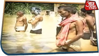 Flood Wreaks Havoc In The Country, People Forced To Flee From Their Homes