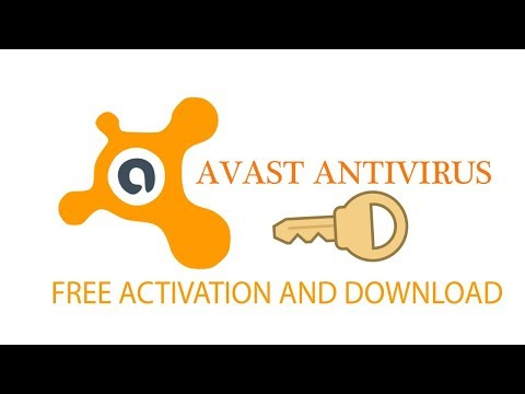 avast antivirus free download :with licence key until 2021 full version