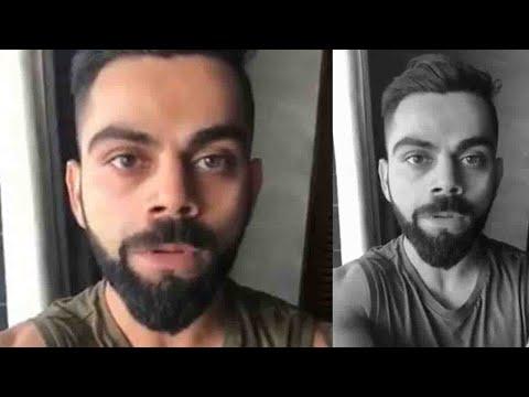 IPL 2018 : Virat Kohli Says 'Sorry' To RCB Fans, Watch Video | Oneindia News
