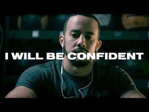 I Will Be Confident | Motivational Track from Pastor Steven Furtick