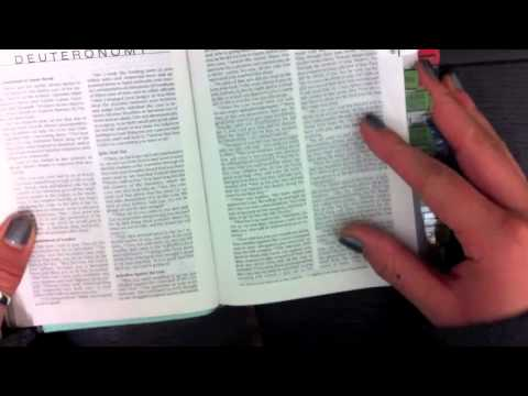 How to find a bible verse