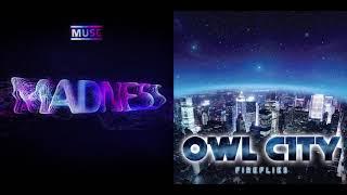 4 35 MB] Download Madflies (Mashup) - Muse & Owl City Mp3