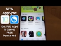 NEW Install AppSync Get PAID Apps & Games FREE Permanent iOS 10 / 11 Jailbreak iPhone iPad iPod