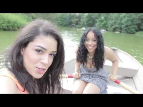 We do NYC: We do Row boating in Central Park