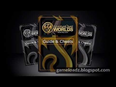 AQ Worlds Cheats - AQWorlds cheats and guide