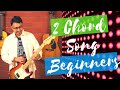 2 Chords Hindi Songs Guitar Lesson For Absolute Beginners Pa