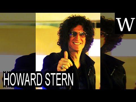 HOWARD STERN - WikiVidi Documentary