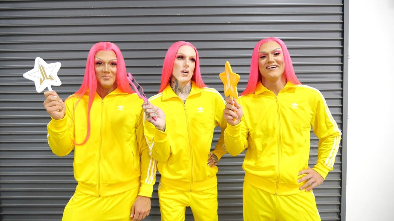 Switching Lives With Jeffree Star
