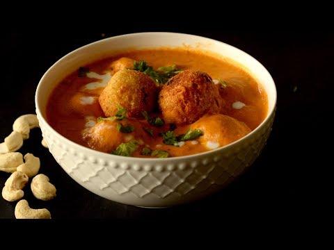 इस नवरात्रि बनाए बहुत टेस्टी मलाई कोफ्ता बिना प्याज़ बिना लहसुन   Malai Kofta Recipe