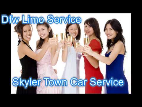 Dfw Limo Service | Dfw airport Transportation
