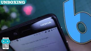 Unboxing Nokia 6 Resmi Indonesia + Head-to-head with Nokia 5