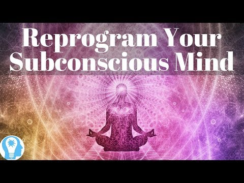 7 Mind Power Techniques to Reprogram Your Subconscious Mind