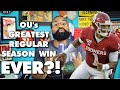 How No 10 Oklahoma39s Win Against No 13 Baylor Is Greatest Comeback In School History
