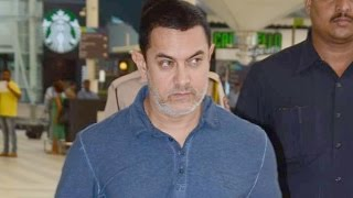 Is Aamir Turning Vegan For His Role As A Wrestler In