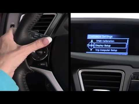 Calibrating an Indirect Tire Pressure Monitoring System: Vehicles with i-MID