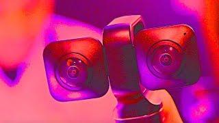 CES 2019 #4: Zabójcze maszyny opanowały świat