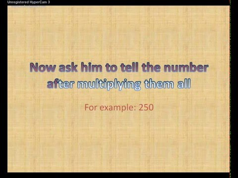 I will Predict your Number