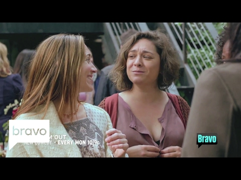 Odd Mom Out: Cookies and Breast Milk - Mondays 10/9c | Bravo