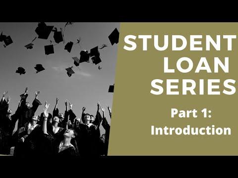 Student Loan Debt - Introduction (Part 1)