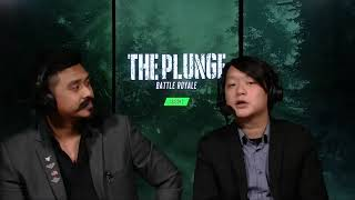 🔴 LIVE The Plunge Season 2: Malaysia Singapore National Finals | Call of Duty®️:Mobile - Garena