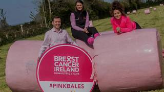 Glanbia's #pinkbales Campaign Returns To Boost Awareness And Funds For  Breast Cancer Ireland