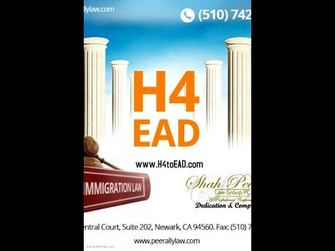 Opening a business on H4 ead and renewing your H4 EAD