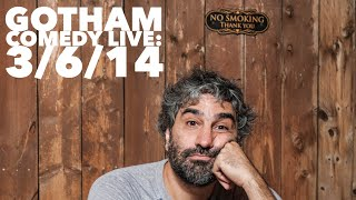 Anthony DeVito - Gotham Comedy Live AXS TV 3-6-14