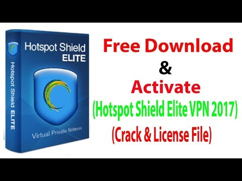 how to download Hotspot Shield VPN Elite v6 20 29 [Urdu/Hindi]