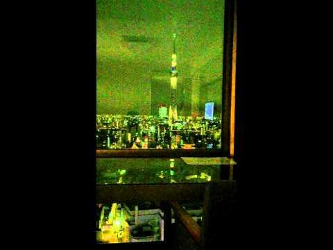 2015 08 TOKYO SKYTREE,SKYTREE Asakusa View Hotel