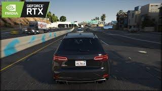 ▻GTA 6 Graphics - BMW Z4 GT3 Gameplay! 2018 🔥BEST Graphics