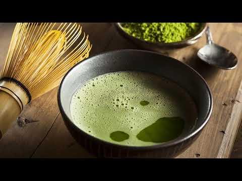 Green Tea For Blackheads- Natural Way To Treat Blackheads