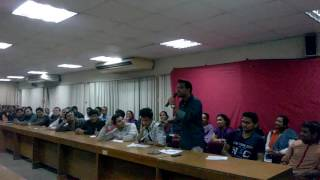 BRAC Learning Center Funny Regional Debate... Zehad Al Mehedi from Khulna- Jessore!
